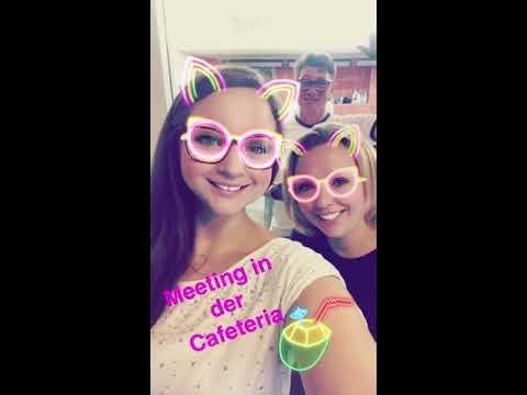 Lauras Inside CBS aus Köln