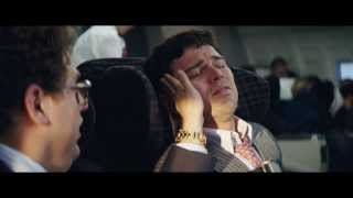 The Wolf of Wall Street - Trailer ufficiale