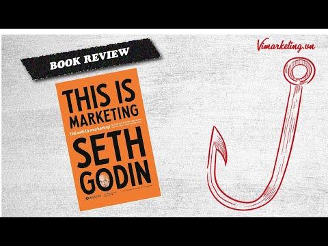 Cách làm Marketing đúng đắn và hiệu quả   Review sách Thế mới là Marketing   UAN x Alphabooks