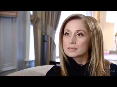 Interview radio Canada (26-03-15) - Lara Fabian