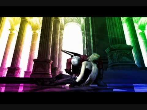 ◢o◣Trish ♥ Dante ◢o◣ Cure My Tragedy - { Tribute To  Beatriche87 }