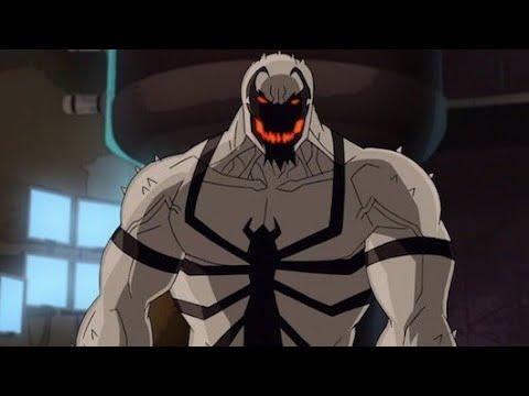 """Анти-Веном """"Великий Человек-паук"""" - YouTube"""