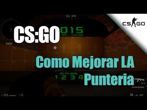 CS:GO - Como mejorar tu aim/punteria (TUTORIAL) thumbnail