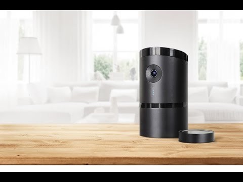 Top 5 Best Home Security Cameras You Can Buy in 2017 | #9