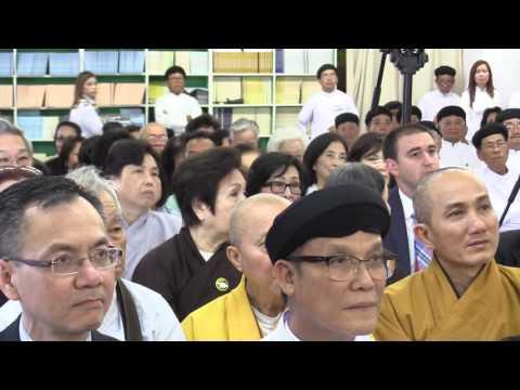 92 nam Khai Dao CAO DAI - Phan 1