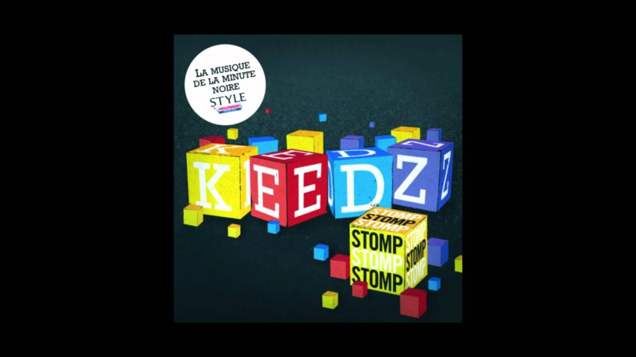 keedz stomp
