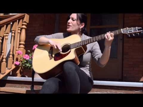 Musical Underground Ottawa 2014 - Marianne