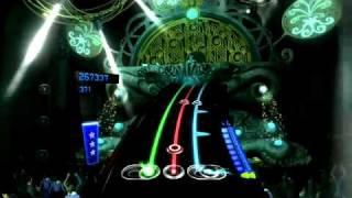 DJ Hero 2: Watercolour