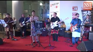 Media Prima 'Suka Suki Aidilfitri' Celebration