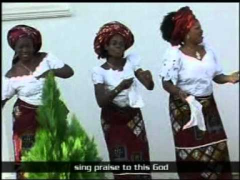 Urhobo & Isoko Top Gospel Artist Part 4