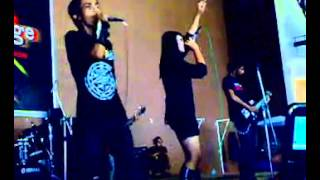 Teluh 666 Band Live @Gothic Metal
