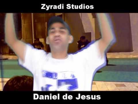 Daniel de Jesus Pulinho Pro Rei Prod.Studio Zyradi