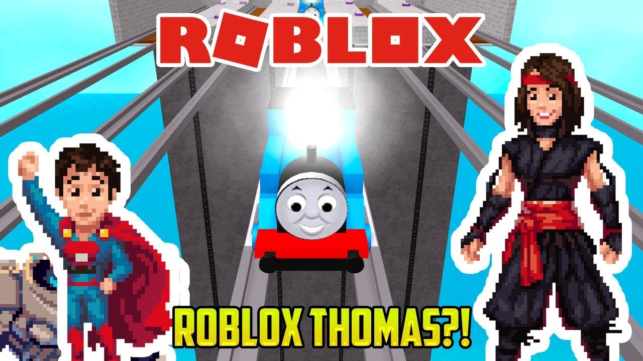 Roblox Thomas And Friends Shooting Roblox Thomas And Friends On Roblox By Izzy S Game Time