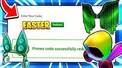 *APRIL* ALL ROBLOX PROMO CODES ON ROBLOX 2020! Secret Roblox Promo Codes (WORKING)