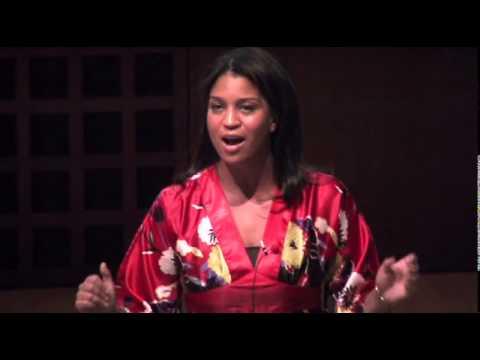 TiffanyNorwood Lecture Cornell University