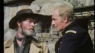 Stephen Boyd in his LAST WESTERN! Montana Trap aka Potato Fritz