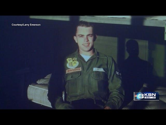 Veteran Salute: Larry Emerson
