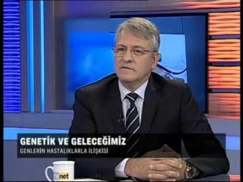 SAĞLIK RAPORU - 19.09.2014 - TIBBİ GENETİK UZMANI UZ. DR. YAMAN SAĞLAM