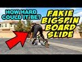 Fakie Bigspin Boardslide FIRST ONE EVER mp3
