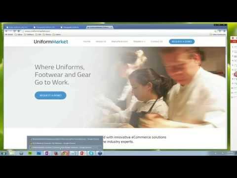 Keeping Your Website Fresh - a UniformMarket Webinar