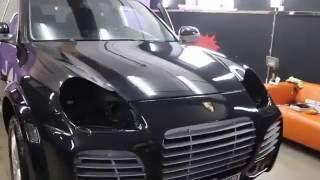 Как украсть фары с Porsche Cayenne за 5 сек(Данное видео является Шоу и несёт исключительно развлекательный характер. Целью проекта не является кого-т..., 2016-07-06T21:49:37.000Z)