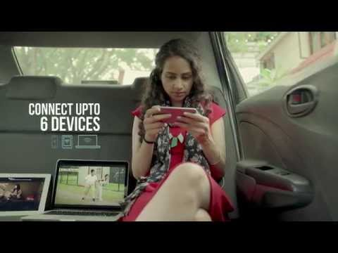 Thumbnail: Auto-Connect Wi-Fi on all Ola Prime Rides