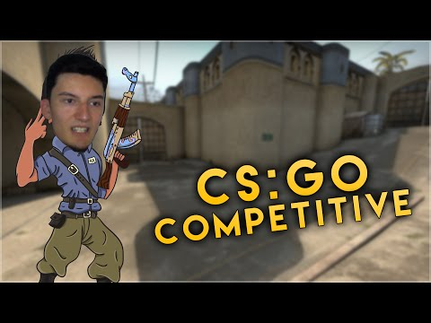 CS:GO Romania Competitive EP68 - I suck my own penis
