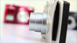 видео Цифровые фотокамеры