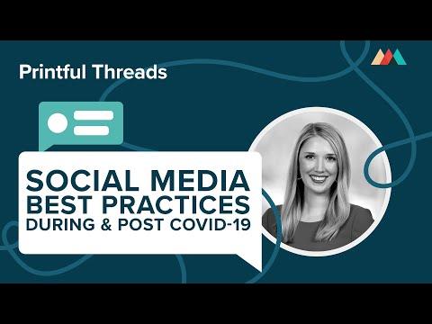 social-media-best-practices-during-&-post-covid-19:-jessica-gioglio-|-printful-live