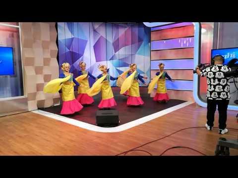 Walinong Sari by Mammamia Dancer