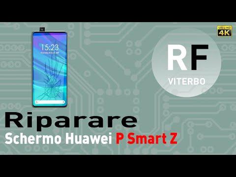 🔧 Huawei P