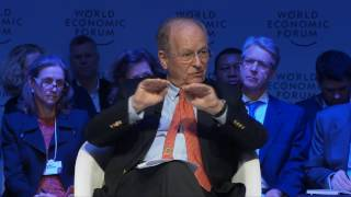 Davos 2017 - The Global Security Outlook
