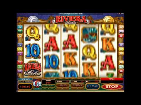 Riviera Riches™ - Onlinecasinos.best