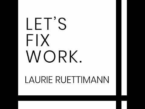 Let's Fix Work Podcast: Basic Income Versus Welfare with Scott Santens
