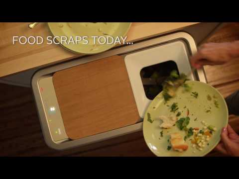 The Whirlpool Zera Food Recycler - Coming Soon