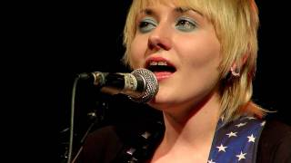 "Jessica Lea Mayfield: ""Sometimes At Night"""