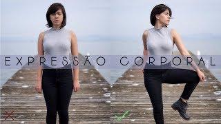 GUIA DE POSES. Expressão corporal para ensaios fotográficos