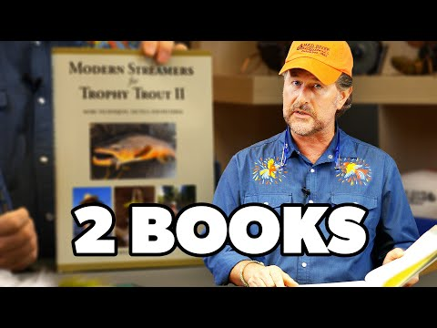 Game Changers: 2 Books That Changed Fly Fishing