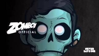 Best of Zomboy vol. 1 (Hardcore dubstep)