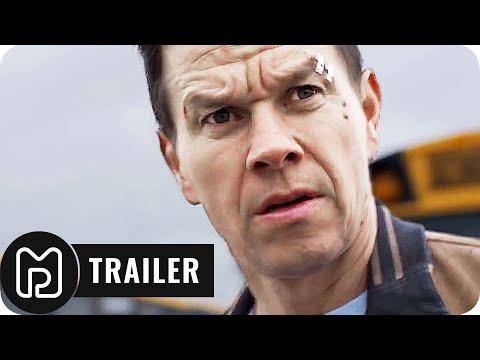 SPENSER CONFIDENTIAL Trailer Deutsch German (2020) Netflix Film
