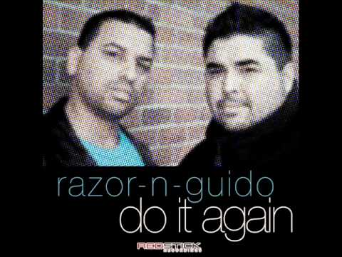 Razor N' Guido - Do It Again (Richard Grey Lisa Kinsington Remix) 2010