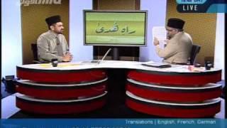 Anti Ahmadiyya exposed - Muslims are children of prostitutes - Mirza Ghulam Ahmad said this?