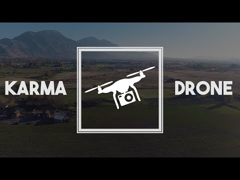 GoPro KARMA Drone Strike Before It's Recall