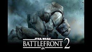 Star Wars Battlefront 2 (EA) Review