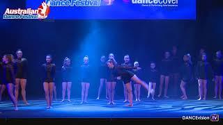 2017 Australian Dance Festival, BJP Physie