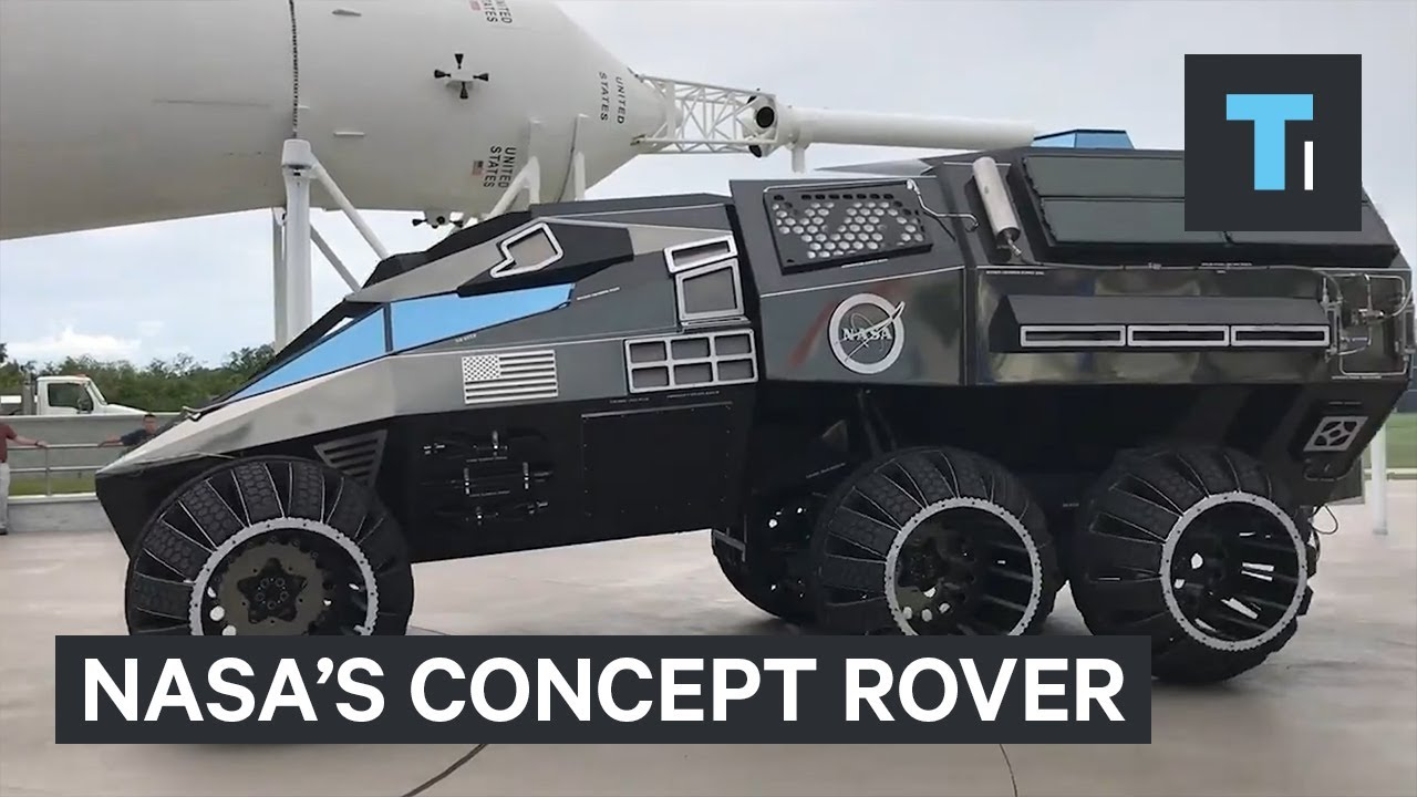 new mars exploration rover - photo #32