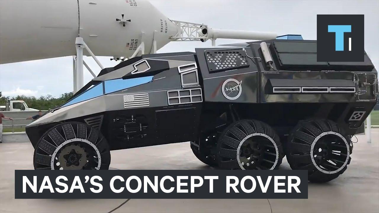mars exploration rover news - photo #44