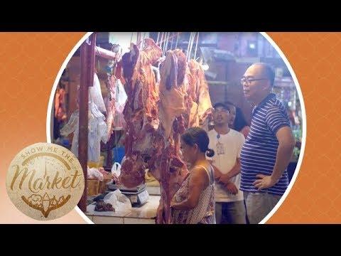 Nasugbu Public Market - Nasugbu | Show Me The Market