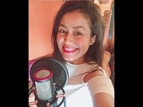 Neha Kakkar | Tere Liye | Unplugged | Veer Zaara