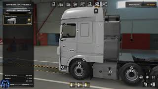 Version 4.1: - Mod adapted for patch 1.42 (fix for 1.41 in archive)  - Removed non-existing chassis  - Added chassis 8x4  DL https://sharemods.com/vpdm6h1gob5t/DAF_XF_Euro6_v4.1.rar.html  Forum SCS https://forum.scssoft.com/viewtopic.php?f=35&t=203591  You can support my work if you want, it's up to you: ???? ?????? ?????????? ?????? ??????????? ?????? ??? ??????? ????????? ????????:  PayPal paypal.me/schumi222
